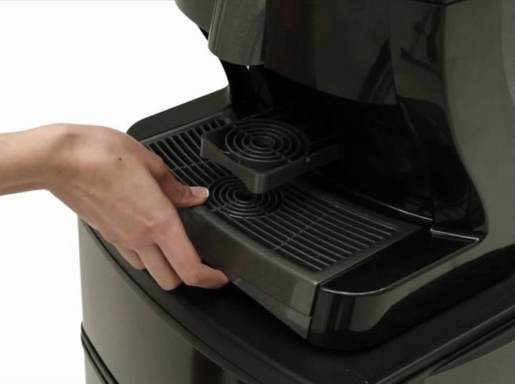 Máquinas de café para empresas en cápsulas