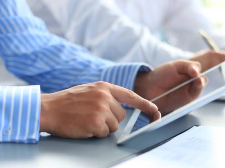 Informe, análisis y planificación financiera