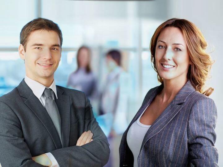 Trabajo temporal y selección de personal para empresas