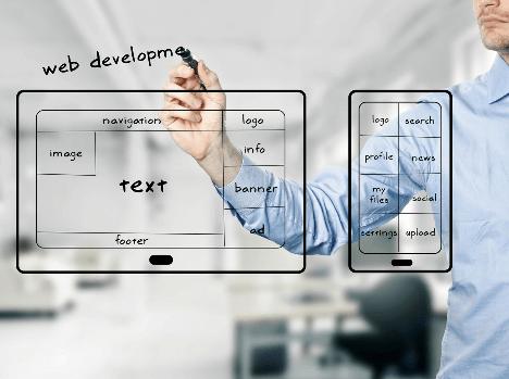 Diseño de Páginas WebDiseño de tiendas online.