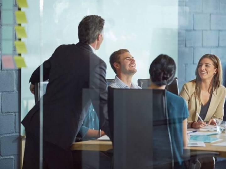 Encuentra tu espacio en un coworking con coaching de innovación