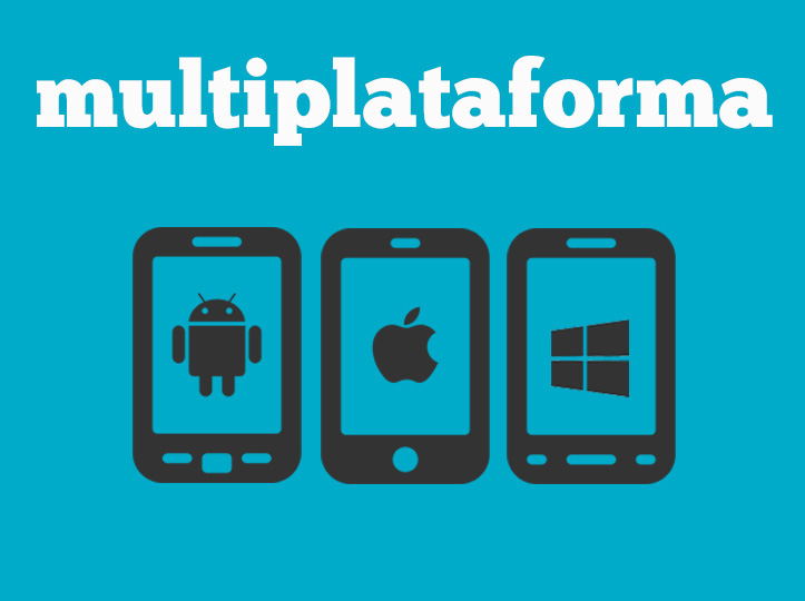 Apps a medida para tablet y móvil