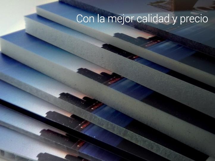 Auditoría de gasto de impresión para tus proyectos