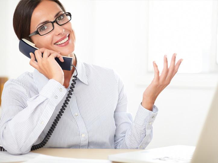 ADSL y telefonía para tu empresa