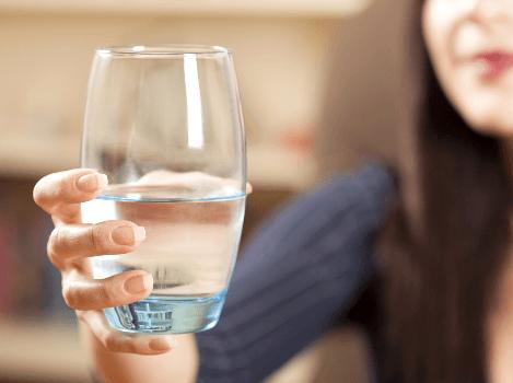 Fuentes de agua de ósmosis