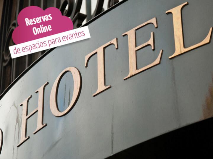 Disfruta de hasta 40€ de regalo para reunirte en hoteles de prestigio