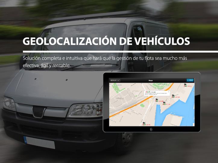¿Dispones de una flota de vehículos en tu empresa?