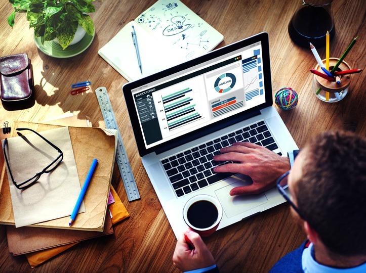 El ERP modular que simplifica la gestión de tu negocio