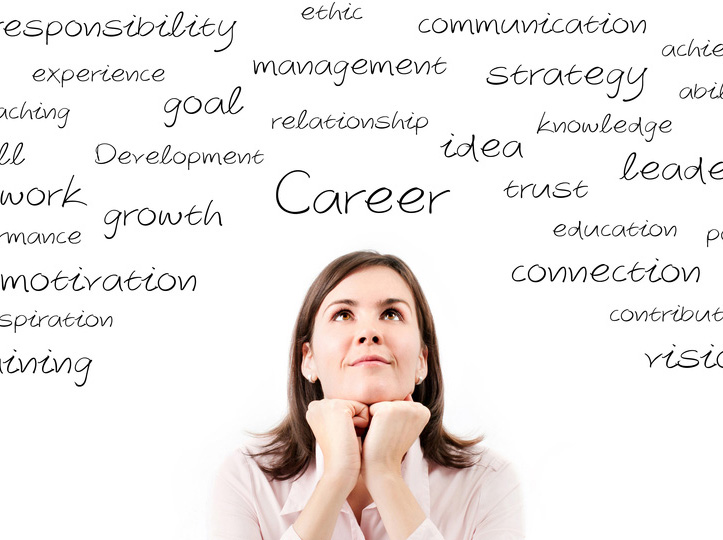 Coaching para mujeres profesionales