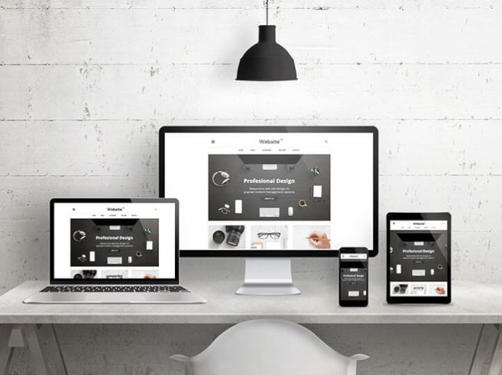 GLC Marketing Web - Diseño de apps