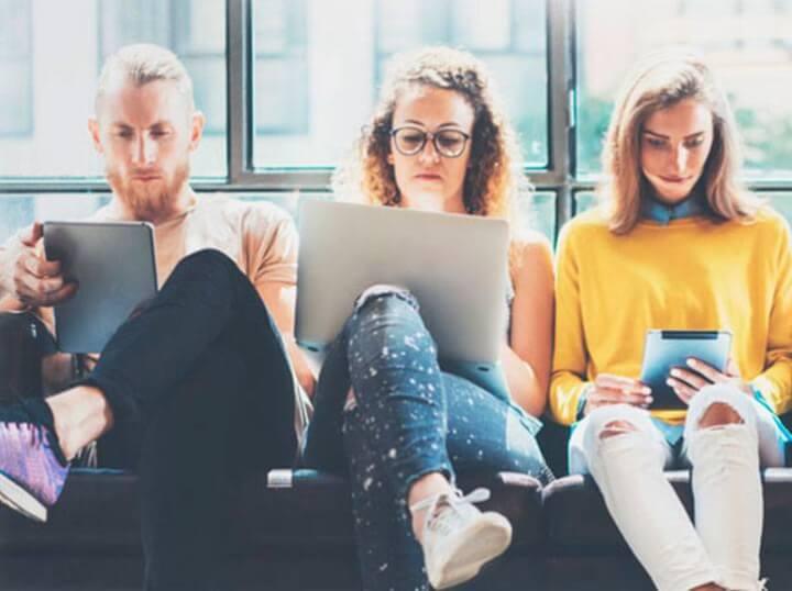 Axioma&Co - Gestión de redes sociales
