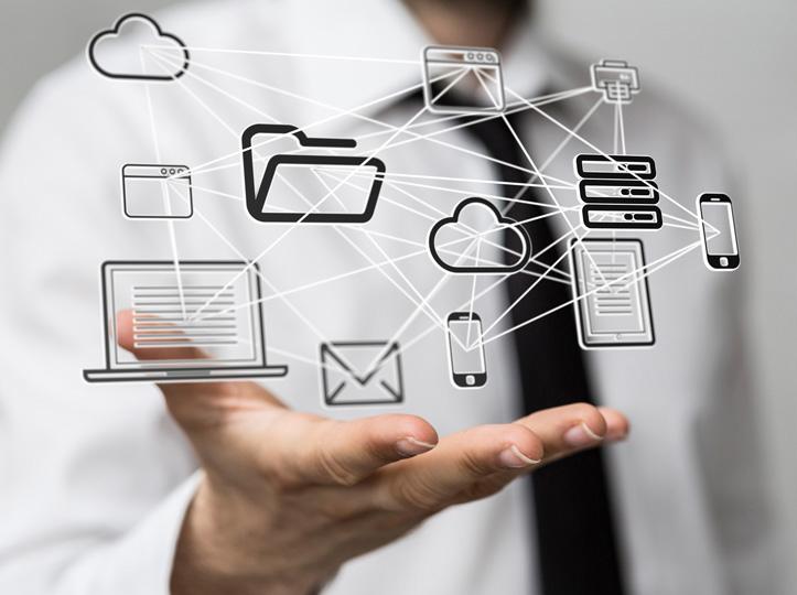 Servidores dedicados y soluciones cloud a tu medida