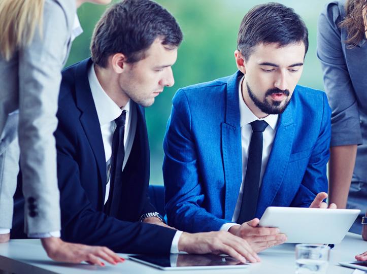 Optimiza tus reuniones de trabajo con OurMeeting