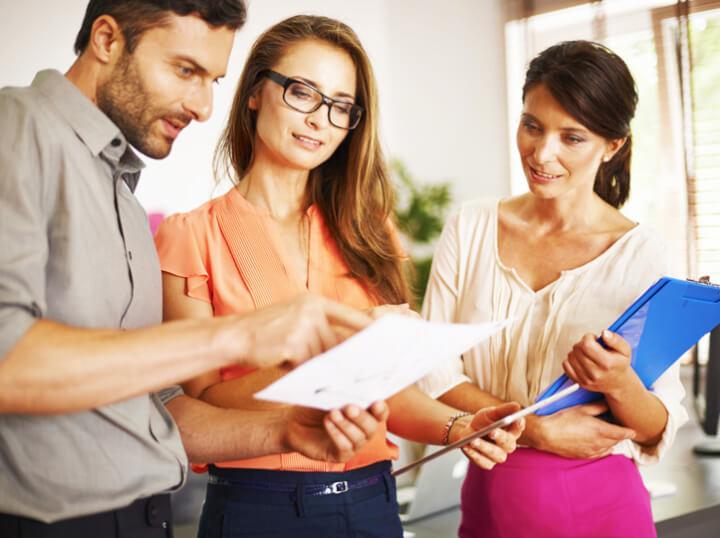 Estudio de ahorro energético de tus oficinas