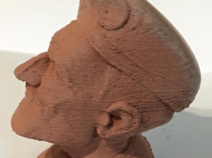 Servicio de impresión en 3D