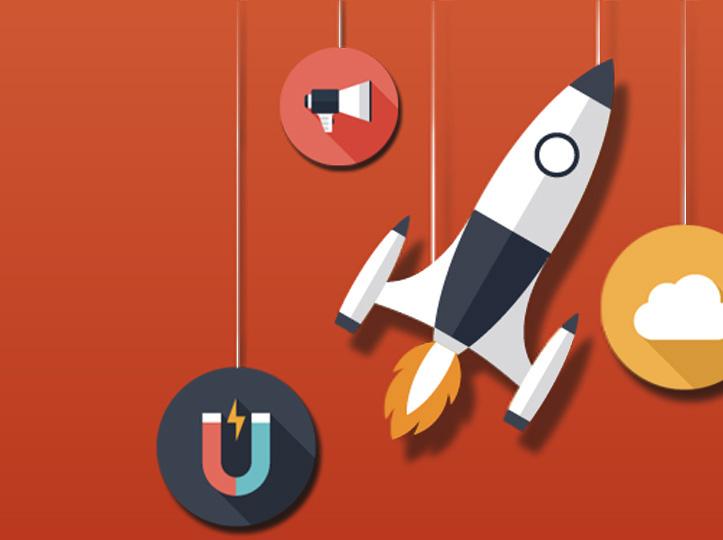 Marketing digital con Push!