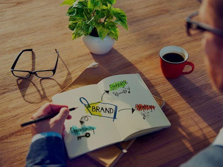 Registra tu marca comercial con la plataforma PymeLegal