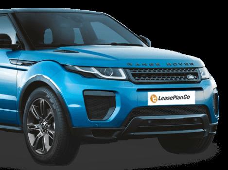 Renting de Range Rover Evoque 2.0 Td4