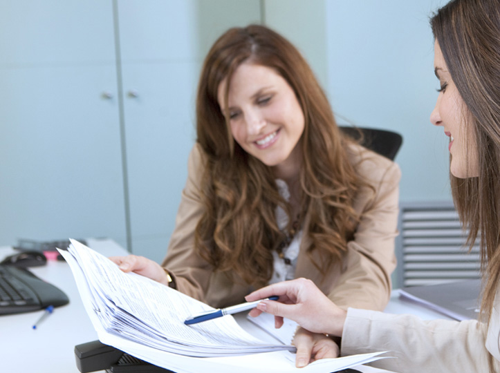 Consultoría empresarial para una empresa más eficaz