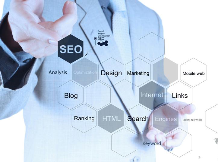 Planes de posicionamiento SEO para tu web
