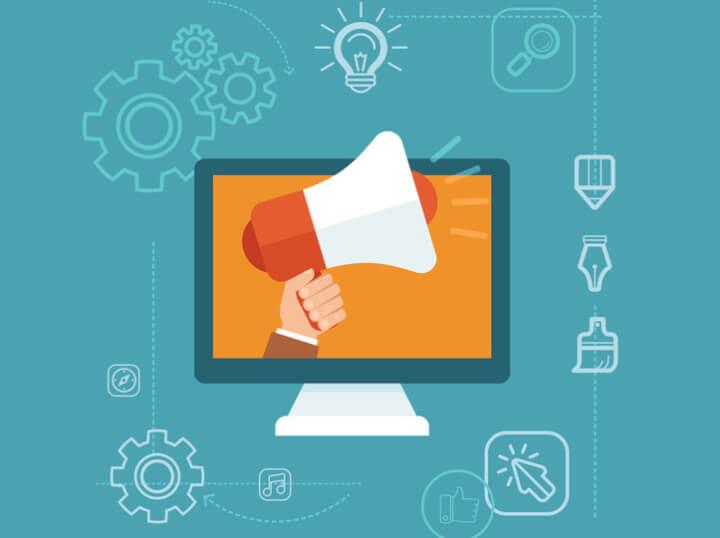 Curso online de Marketing Digital 360º