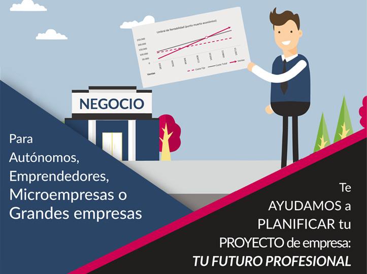Informe económico de tu negocio con medidas de mejora