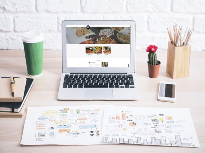 Crea tu tienda online lowcost de calidad en días con Ziteweb