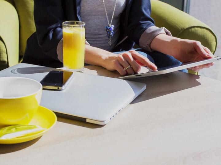 Wifi Social para tus clientes