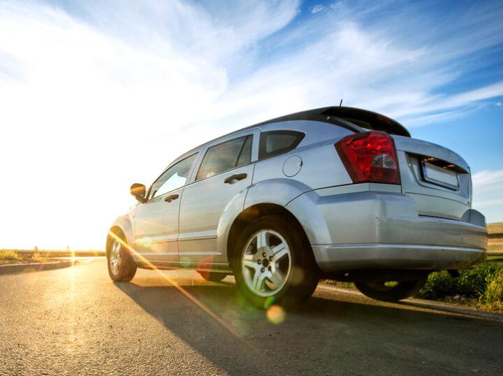 Alquiler de coches y furgonetas