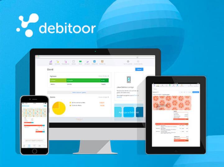 Programa para hacer facturas y llevar la contabilidad