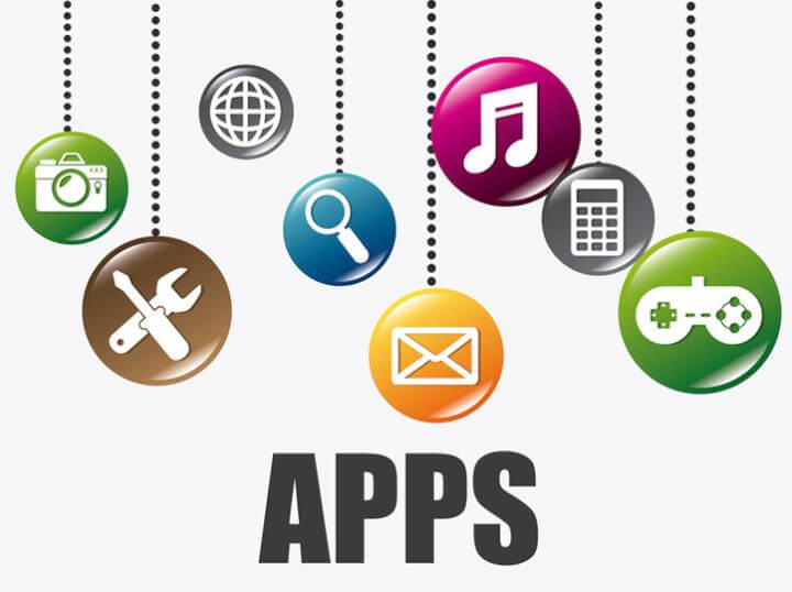 Diseño de Apps para startups