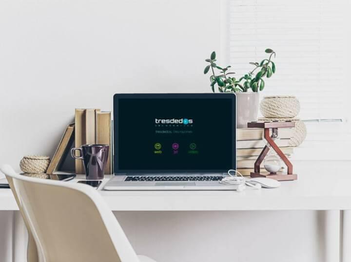 Diseño web 100% personalizado y responsive