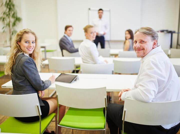 Master Executive y Carreras Profesionales. ¡Formación innovadora!