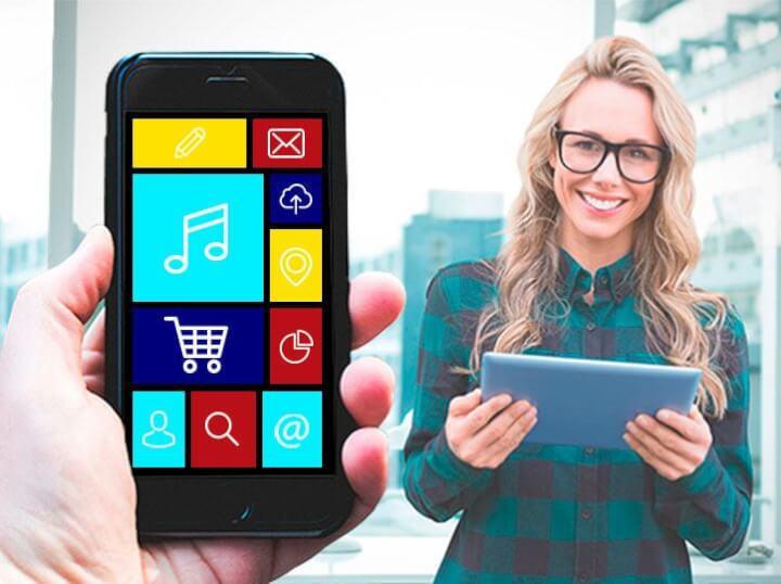 Grado superior online en desarrollo de aplicaciones web
