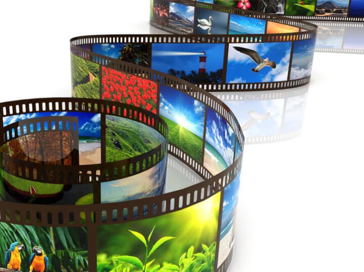 Vídeos low cost realizados a medida