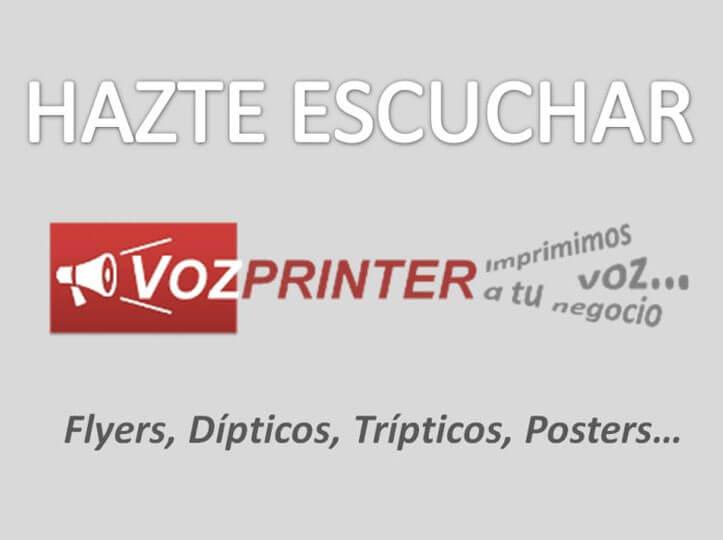 Impresión de la papelería corporativa de tu negocio