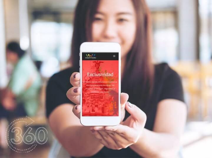 Desarrollo de aplicaciones a medida para iOS y Android