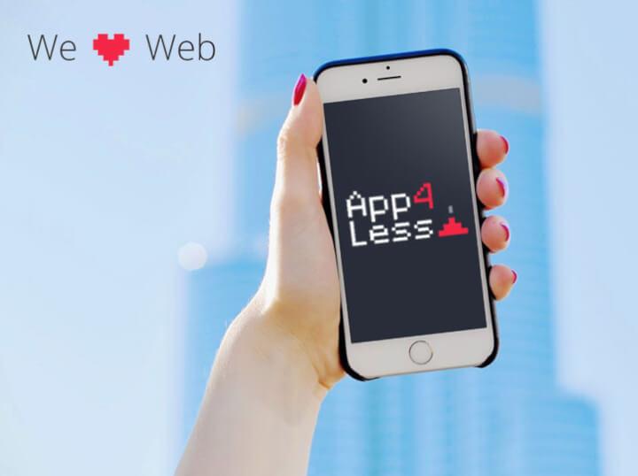 Transforma tu web en una app para móviles