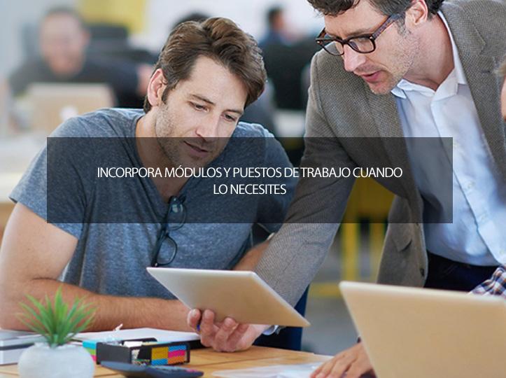 Software ERP para pymes y autónomos
