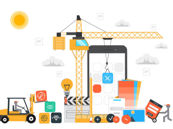 ¿Buscas una app nativa para Android e iPhone?