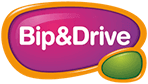 logotipo Bip&Drive