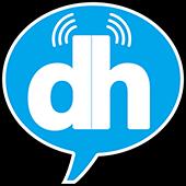 logotipo DavidHellin.com