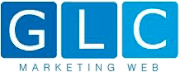 logotipo GLC Marketing Web