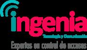 logotipo Ingenia Tecnología