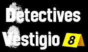 logotipo Detectives Vestigio 8