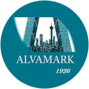 logotipo Alvamark
