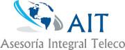 logotipo Asesoria Integral Teleco