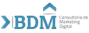 logotipo BDM Marketing Digital