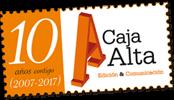 Caja Alta