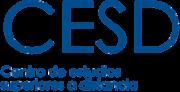 logotipo CESD